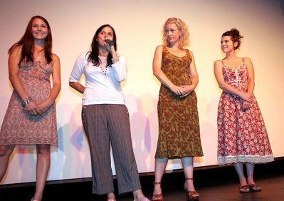 loving annabelle cast