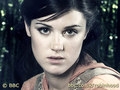 lucy griffiths - lucy-griffiths wallpaper