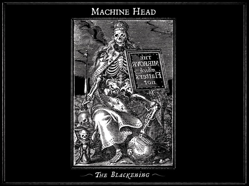 machine head wallpaper. machine head