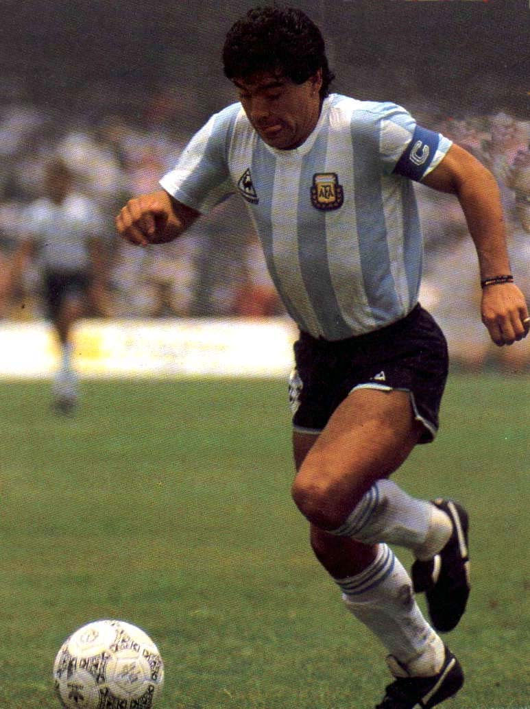 maradona diego maradona photo 506060 fanpop fanclubs