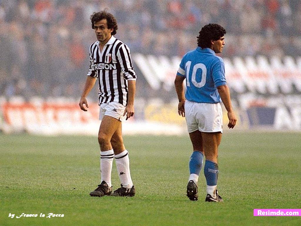 Diego Maradona - Images