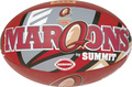 maroons footie - state-of-origin photo
