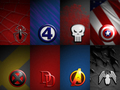 marvel comics - marvel-comics wallpaper