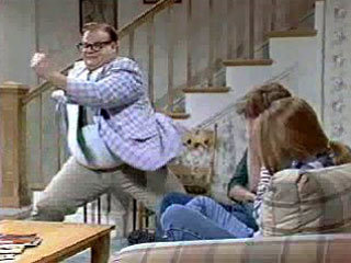 matt foley - chris-farley Photo