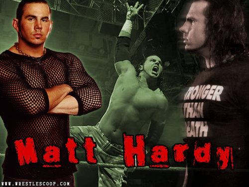matt hardy 2