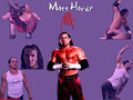 matt hardy - professional-wrestling fan art