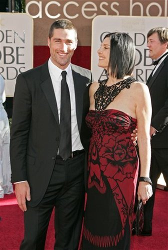 matt&his wife
