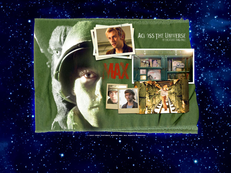 across the universe wallpaper. max wallpaper - Across the
