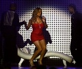 mc-sexy lady in red - mariah-carey photo