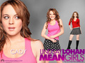 mean girls - mean-girls wallpaper