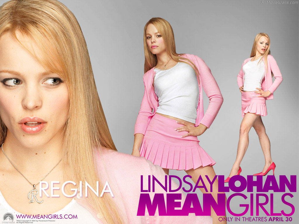 mean girls - Mean Girls