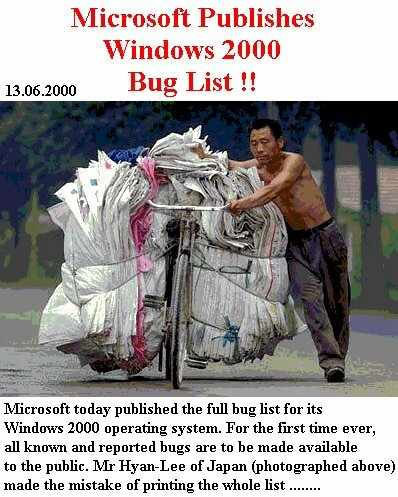 microsoft 2000