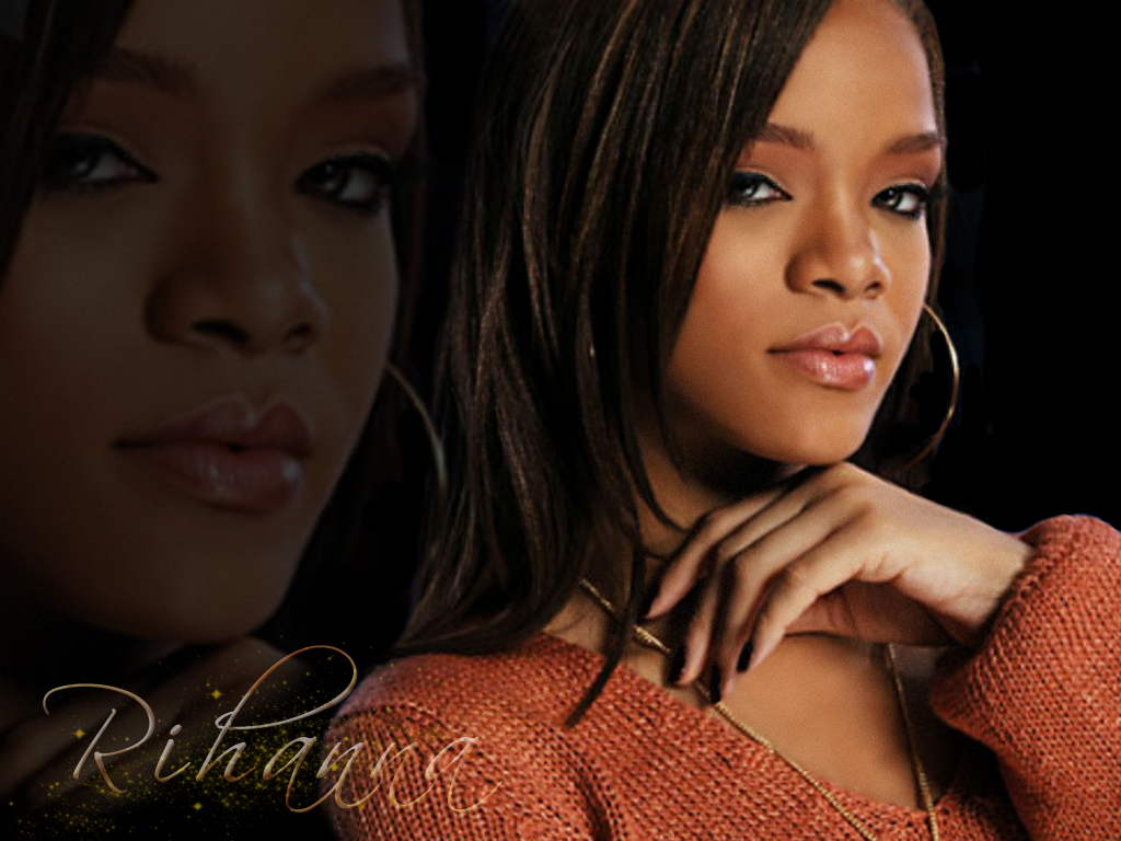 rihanna wallpapers desktop
