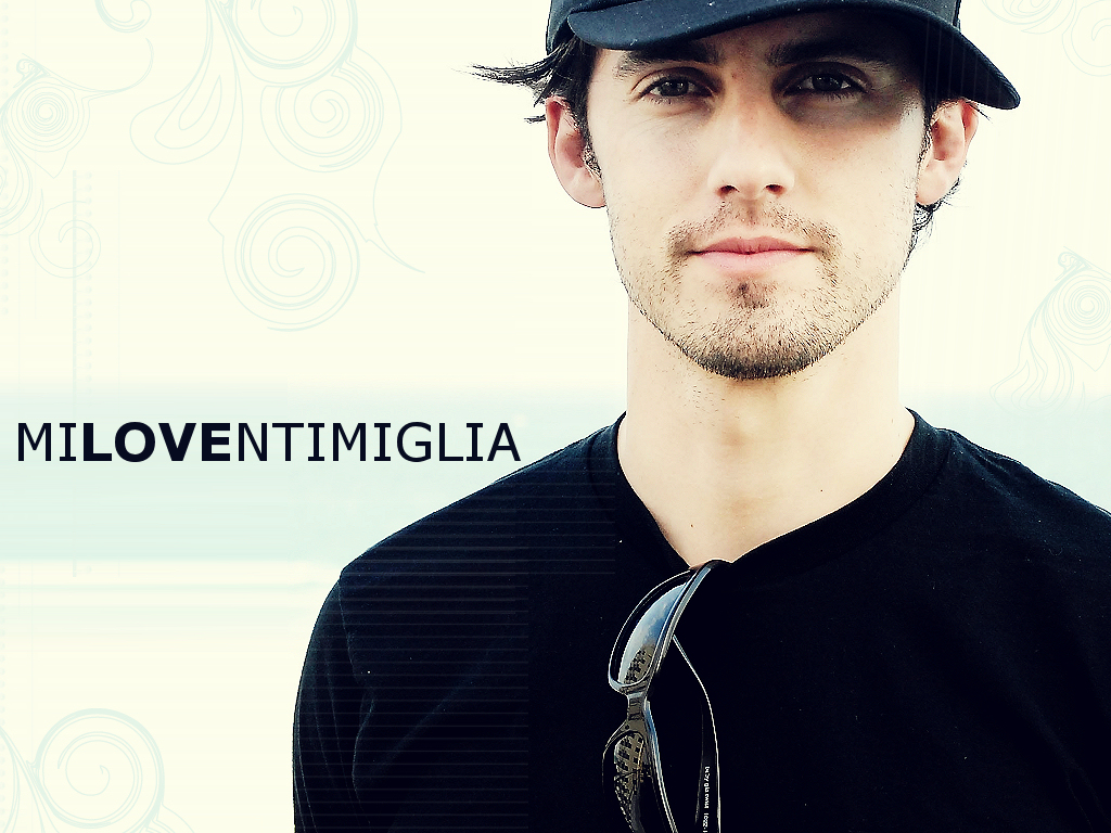 milo - Milo Ventimiglia Wallpaper  133647  - Fanpop