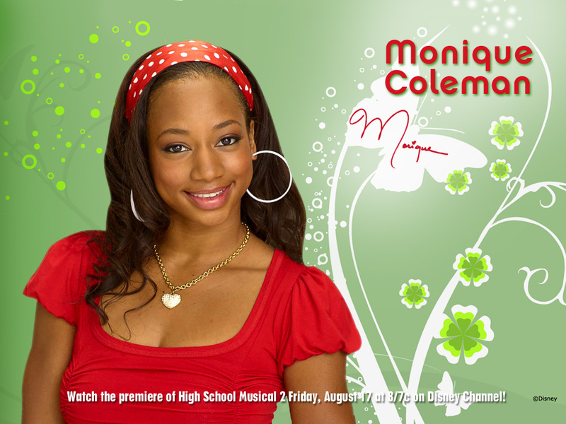 Monique Coleman Wallpapers