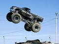 monster truck - monster-trucks photo