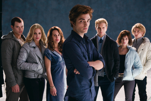 movie_cullens - twilight-series Photo