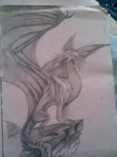 my drawings :D