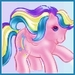 my little pony icons - my-little-pony icon