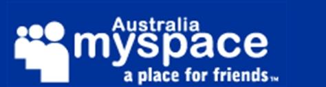 myspace, a place for friends