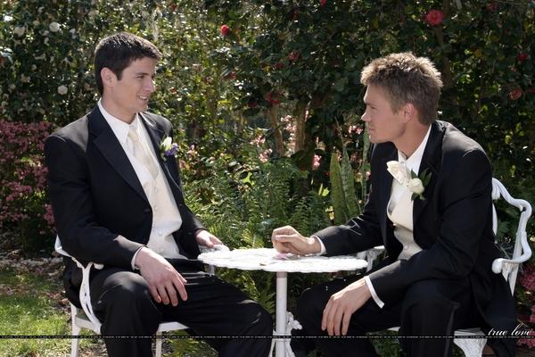 naley's wedding