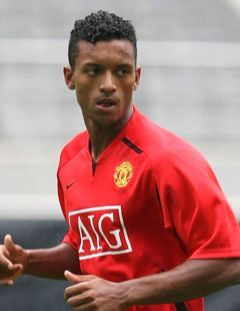 Manchester United wallpaper entitled nani-17