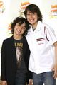 nat and alex wolff - the-naked-brothers-band photo