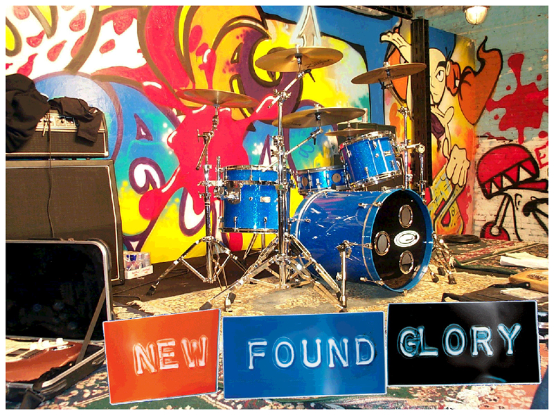 New Found Glory images new found glory HD wallpaper and ...