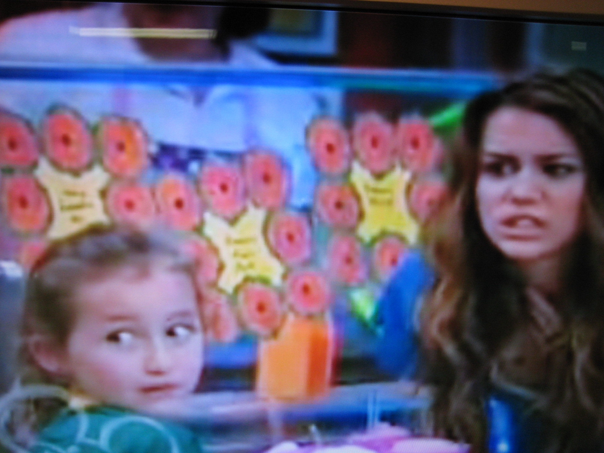 noah on Hannah Montana