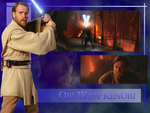 Obi-Wan Kenobi wallpaper titled obi-wan