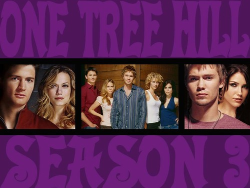 one tree hill season 3