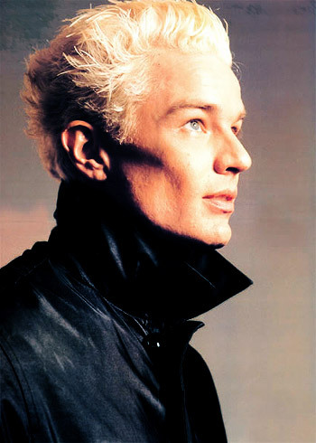 James Marsters wallpaper titled only james marsters
