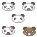 pandamote - pandas icon