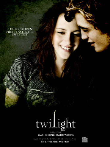 photoshopped twilight posterz