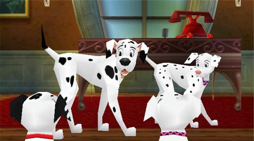 pics - 101-dalmatians Photo