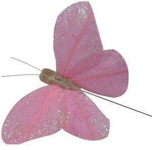 pink butterfly, kipepeo
