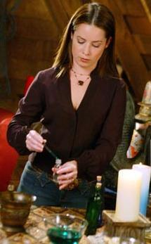Piper Halliwell wallpaper entitled piper