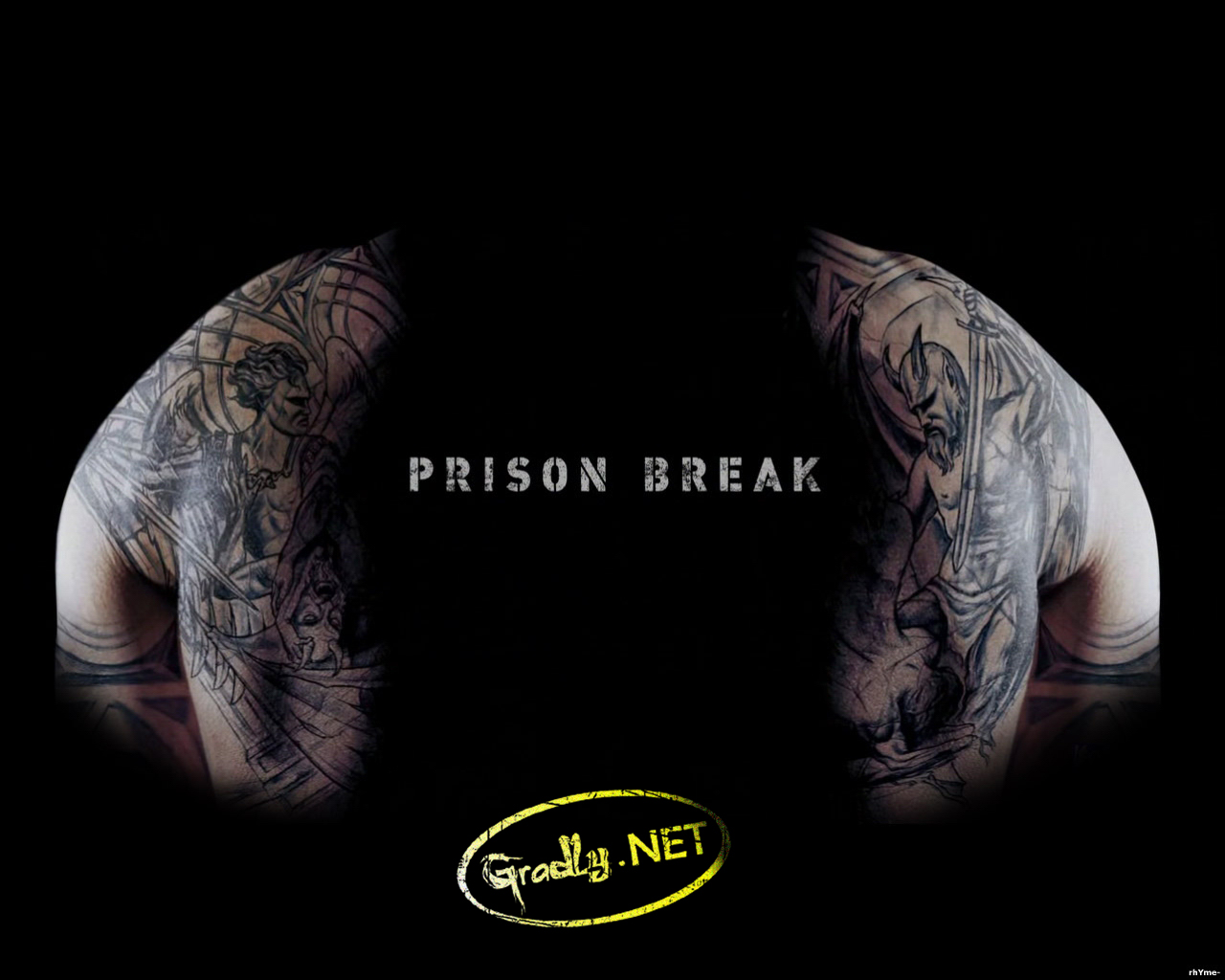 Tattoo Designs Michael Scofield Tattoo