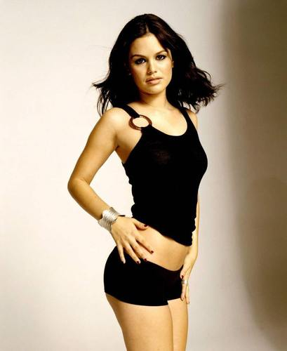 Rachel Bilson wallpaper titled rachel