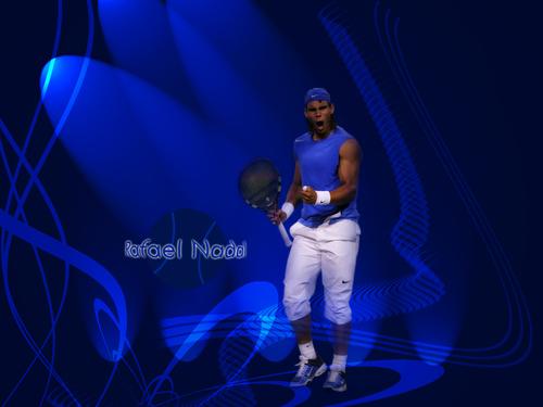 Rafael Nadal wallpaper titled rafael