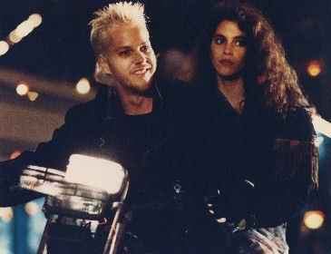 David & तारा, स्टार