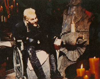 The Lost Boys Movie fond d'écran entitled David