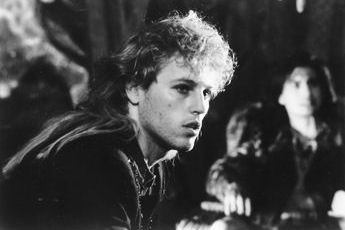 The Lost Boys Movie fond d'écran entitled Paul