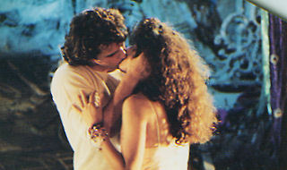 Michael & nyota