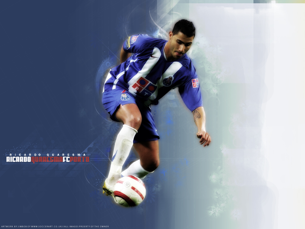 ricardo - Ricardo Quaresma Wallpaper (169740) - Fanpop