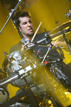 Rob Bourdon wallpaper entitled rob