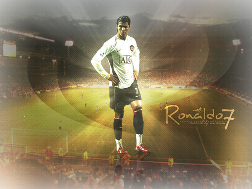 ronaldo Обои