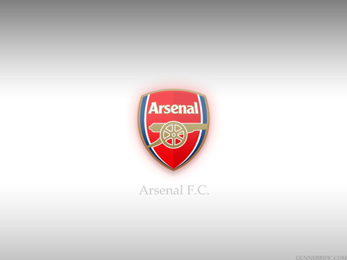 rvp - arsenal Wallpaper