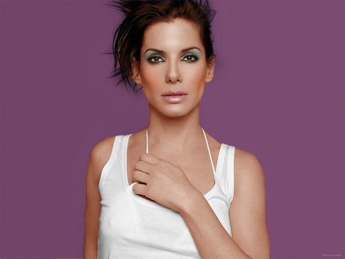 Sandra Bullock Hintergrund called sandra
