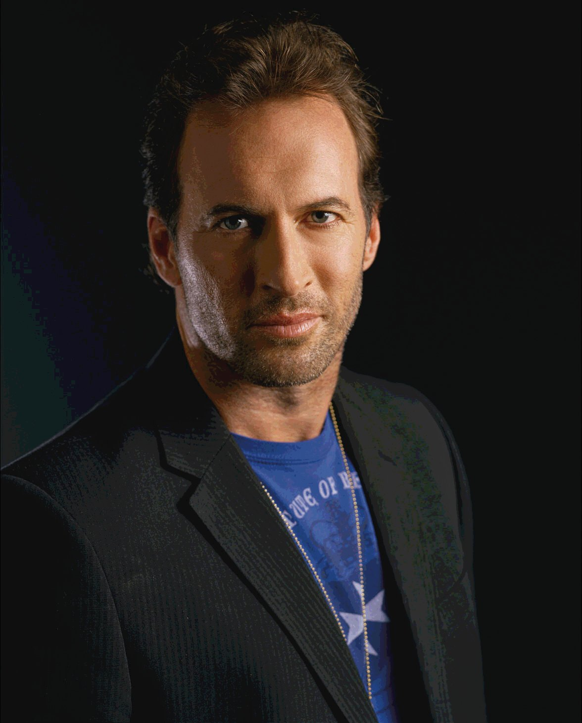 Scott Patterson Net Worth